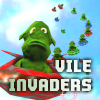 Vile Invaders online game