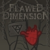 Flawed dimension online game