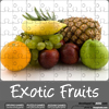 Exotic Fruits online game
