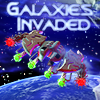 Galaxies Invaded online game