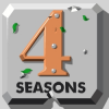 Four seasons online game