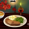 Fall Dinner Party online game