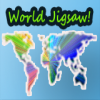 World Jigsaw online game