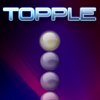 Topple online game