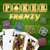 Poker Frenzy online game
