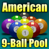 American 9-Ball Pool online game