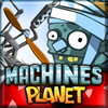 Machines Planet online game