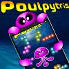 Poulpytris Touch online game