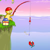 Funny Fishing online game