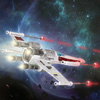 Air-Strike In Space: New action spaceship games online game