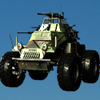 Army Truck online game