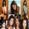 Ashley Greene Puzzle online game