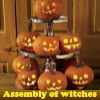 Assembly of witches online game