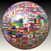 Atlas World Flags Slider online game