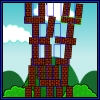 Babel Tower Builder online game