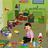 Baby and her Hidden Toys online game