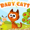 Baby Cats online game
