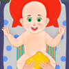 Baby Diaper Change online game