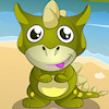 Baby Dino Daycare online game
