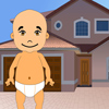 Baby Escape 2 online game