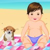 Baby Fun Picnic online game