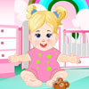 Baby Girl Care online game