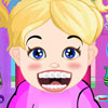 Baby Girl Dental Care online game