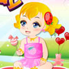 Baby Play With Toys online game