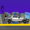 Back To The Future Clock Tower Scene online game