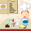 Bake a Cake and Pie online game