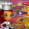 Bake Sweet Pies with Lisa online game