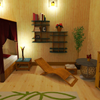 Bamboo Room Escape  online game