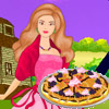 Barbie Candy Pizza online game