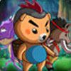 Bear Forest Adventure online game
