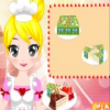Betty Cake Shop online game