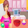 Blueberry Recipe Game online game