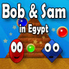 Bob & Sam in Egypt online game