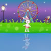 Bunny Mirrored Jump online game