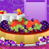 Cake Decoration online game