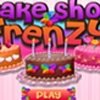 Cake Shop Frenzy online game