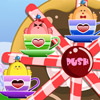 Candy Wheel online game