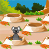 Catch The Carrot Thief online game