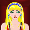 Chic girl online game