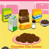 Chocolate Chip Cookies online game