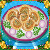 Christmas special recipes online game