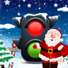 Christmas Traffic online game