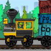 Coal Express online game