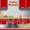 Cooking a Hamburger online game