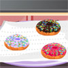 Cooking Donuts Game online game