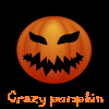 Crazy pumpkin 5 Differences online game
